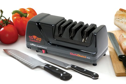Chef'sChoice Diamond Hone Sharpener (Discontinued by Manufacturer)