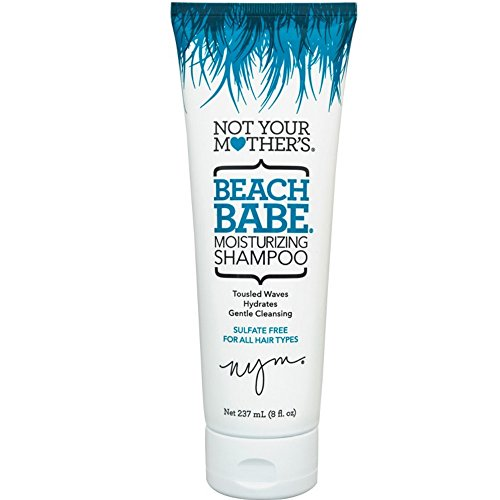 Not Your Mothers Beach Babe Moisturizing Shampoo 8oz (3 Pack) New Hampshire