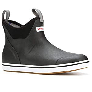 Xtratuf Men's Ankle Deck Boot