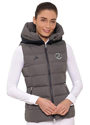 Debbie Vest - DE (Farbe: Dark Grey; Größe: S)
