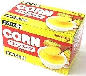 ポッカ コーンスープ ポタージュ POKKA 業務用 12g×50袋入×2箱