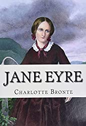 Cover of the book Jane Eyre by Charlotte Bronte