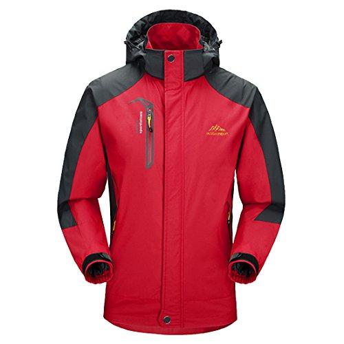 Men's Outdoor Recreation Shell Jackets & Coats