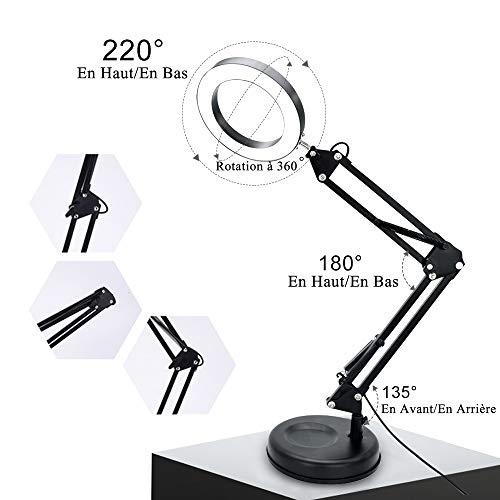 Depuley Lámparas de escritorio