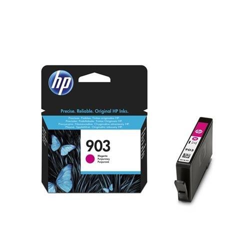 Hewlett Packard HP T6L91AE 168767 - Cartucho de tinta original (315 páginas), color magenta