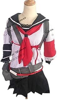 コスプレ衣装 セブンスドラゴン2020-II 刀子