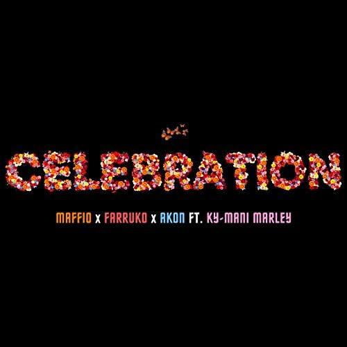 Maffio, Farruko & Akon feat. Ky-mani Marley
