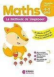 La méthode de Singapour - Moyenne section