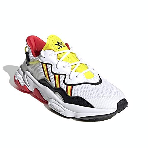 adidas Ozweego Sneaker Uomo Bianco, 41 1/3