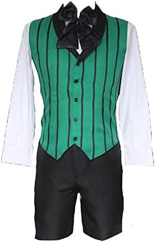 Cheap alois trancy cosplay _image3