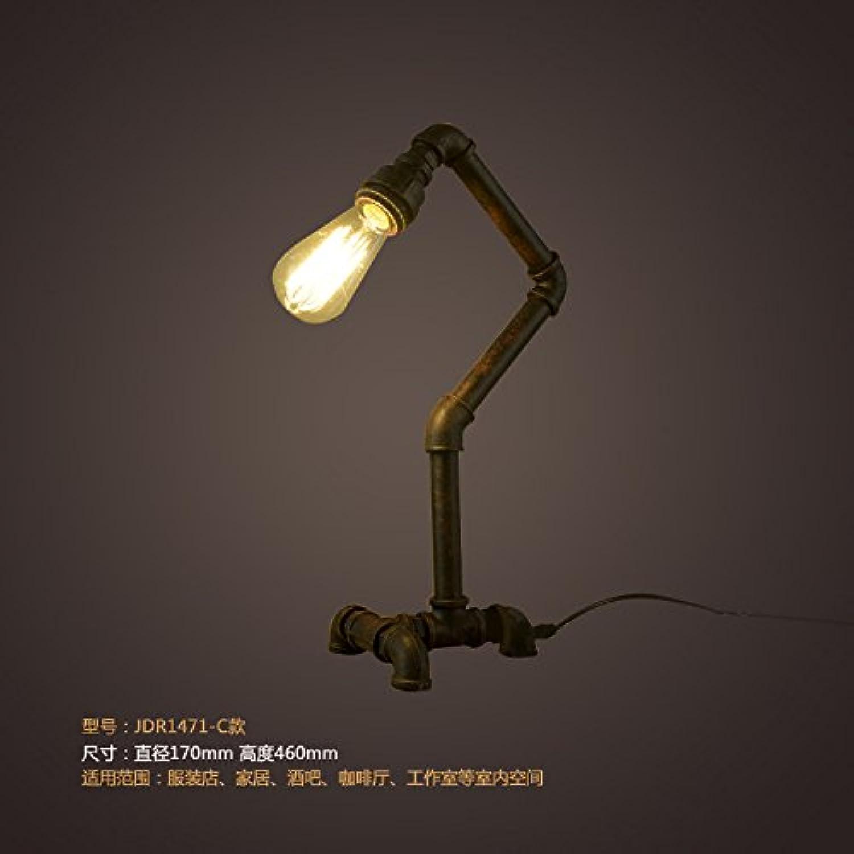 Industrial Air eingerichtete Eisenrohre (170  460 MM) Lampen B06Y5SDG9R | Öffnen Sie das Interesse und die Innovation Ihres Kindes, aber auch die Unschuld von Kindern, kindlich, glücklich