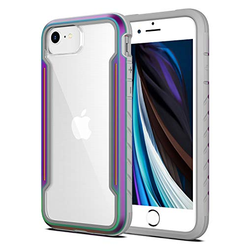 Aodh Compatible with iPhone SE 2020 Clear Cases