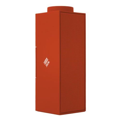Switch Bluetooth Speaker - Soft Touch Oranje