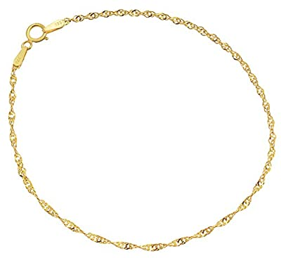 Women's Bracelet Sing Creatine Monohydrate Magic 14K 585Gold from eJubiler