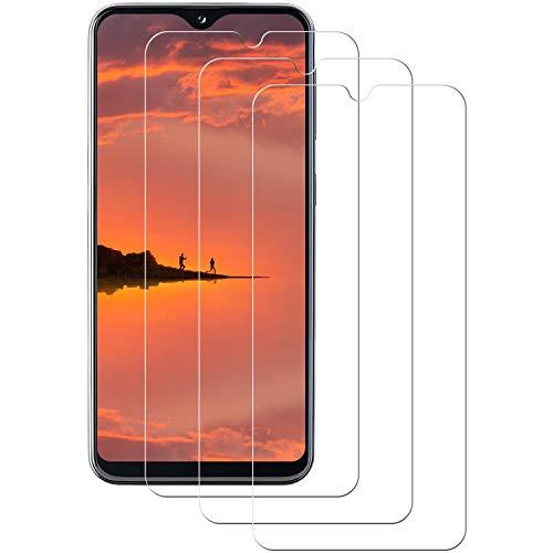 Aspiree Verre Trempé pour Samsung Galaxy A20e, [3 Pièces] Protection Ecran Samsung A20e, Film De Protection pour Samsung A20e - Anti-Rayures - HD - Ultra Resistant Dureté 9H - sans Bulles