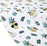 Wooju.Corporation Kleine Charaktere 5 Typen Platz Ananas