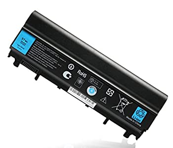 11.1v 97wh New Battery for Dell Latitude E5440 E5540 Compatible DELL VVONF N5YH9 0M7T5F 0K8HC 1N9C0 7W6K0 VV0NF F49WX NVWGM CXF66 WGCW6