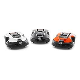Husqvarna Boîtier pour tondeuse robot Automower 310/315 Orange
