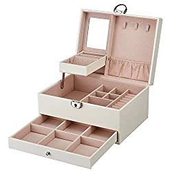 jewellery box and organiser- gift for mom