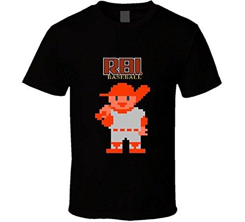 Whitesmith Custom RBI Baseball Retro NES Men
