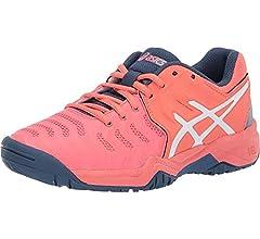 Gel-Resolution 7 GS Tennis Shoes