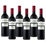 Ramón Bilbao Crianza - Envío Gratis 24 H - 6 Botellas - Vino Tinto DO Rioja - Seleccionado y Enviado por Cosecha Privada