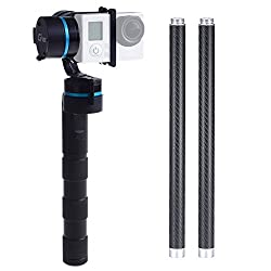 Top 10 Best Selling Stabilizers For GoPro Reviews 2020