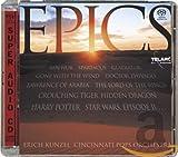 Epics (Mehrkanal) - Cincinnati Pops Orchestra
