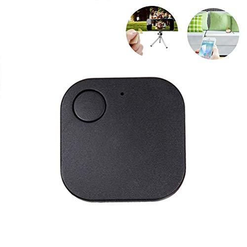 Uyuke Traceur Anti-Perdu Imperméable en Plein Air Bluetooth 4.0 GPS Smart Tracker Étanche avec Porte-Clés Suspendus Sac À Bandoulière Kids Finder