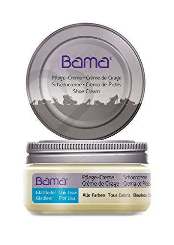 Bama G56 - Crema para zapatos (50 ml)
