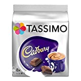Tassimo Hot Chocolate & Malted Drinks