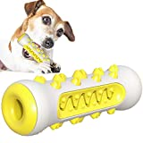 Perro mascota Masticar juguete Cepillo de dientes molar Perro juguetes Masticar dientes Limpieza de dientes Seguro Elasticidad Suave TPR Cuidado dental para cachorros Juguete para mascotas Extra-duro