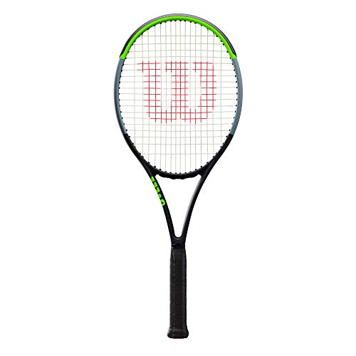 ウイルソン 硬式 テニスラケット フレームのみ BLADE V7.0 series B07VWG18GS 1枚目
