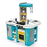 Smoby 311045 - Cocina y sus accesorios, color azul , color/modelo surtido