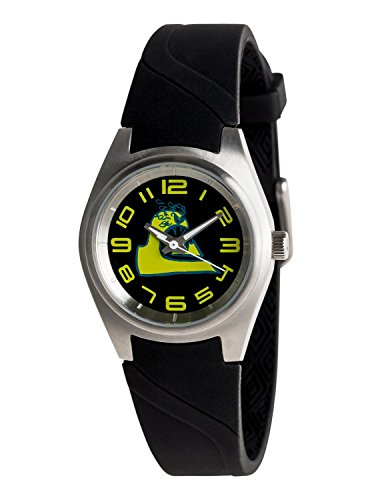 Quiksilver Kickstart - Analogue Watch for Boys 8-16 - Analoge Uhr - Jungen 8-16