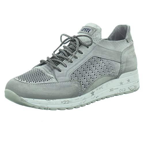 Cetti Zapatillas para hombre 810 C1180 Stone gris 545822