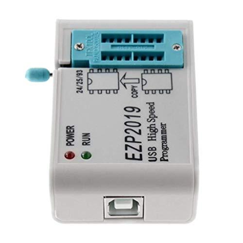 B Baosity EZP2019 Hochleistungs-EEPROM Flash BIOS Programmierer Unterstützung 24 25 26 93