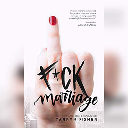 F*ck Marriage cover art