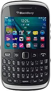 BlackBerry Curve 9320[Black/English & Arabic]