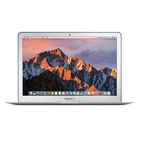 Apple MQD32E/A MacBook Air Plata 13.3 inches 1.8 GHz 8 GB 128 GB