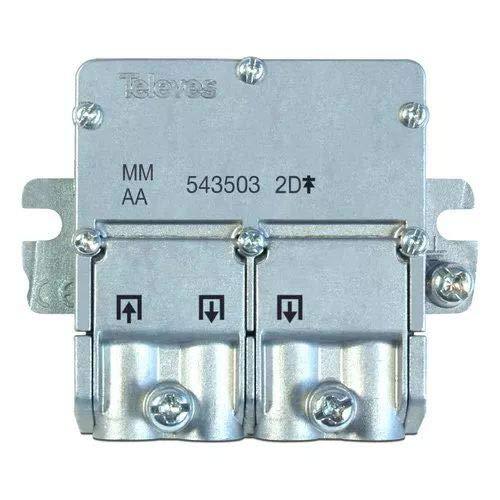 Televés 543503 543503 - Mini Repartidor 5 2400 mhz