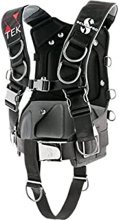 SCUBAPRO X-Tek Form Tek Harness System with Back Plate