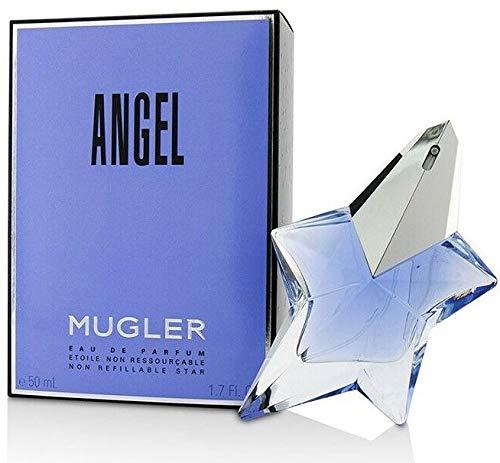 Thierry Mugler Angel Eau De Parfum Vapo 50 ml