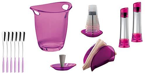 BUGATTI - Glamour - 12 stuks - violet