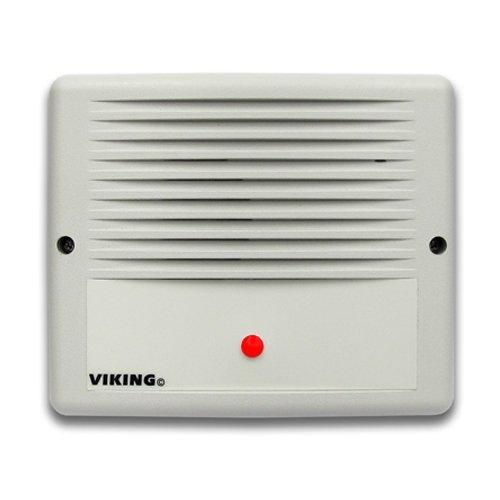 VIKING Electronics SR-IP SIP Loud Ringer with Visual Ring