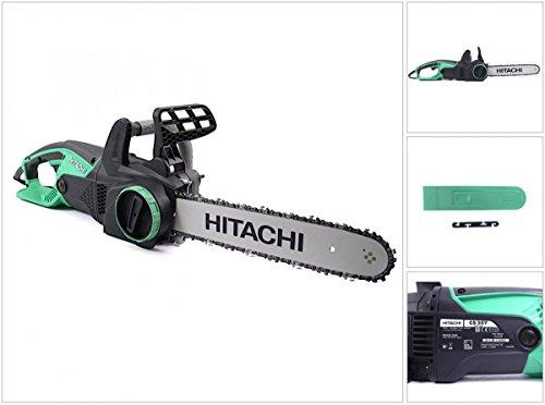 Hitachi CS 35Y Elektro-Kettensäge