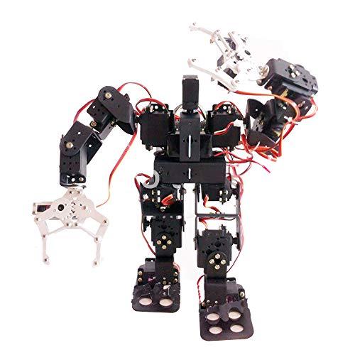 KKmoon 15 DOF Robot Bipedal Race Walking Robot...