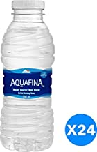 Aquafina Bottled Drinking Water, 24 x 200 ml