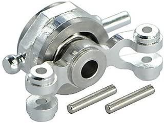 Integy RC Model Hop-ups C27298GUN Machined Center Drive Shafts for Axial 1//10 SCX10 II w//LCG 130-148mm 84-98mm