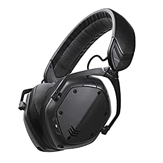 V-MODA Crossfade 2 Wireless Codex Edition with Qualcomm aptX and AAC - Matte Black (B07DMLQD8G) | Amazon price tracker / tracking, Amazon price history charts, Amazon price watches, Amazon price drop alerts